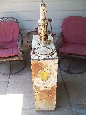 Vintage Shell Oil Lubster Good Condition For The Age