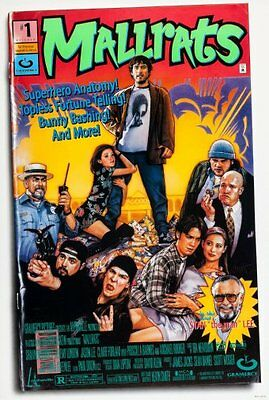 Mallrats Movie Poster 24in x 36in