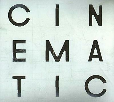 The Cinematic Orchestra - To Believe [Cd]