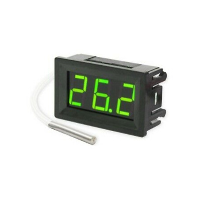 12V XH-B310 Digital Thermometer Industrial Temperature Meter K Type Thermocouple