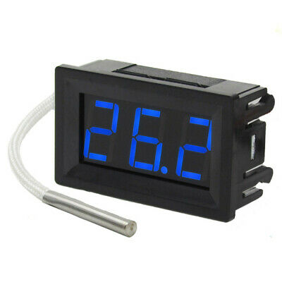 12V XH-B310 K Type Thermocouple Digital Thermometer Industrial Temperature Meter