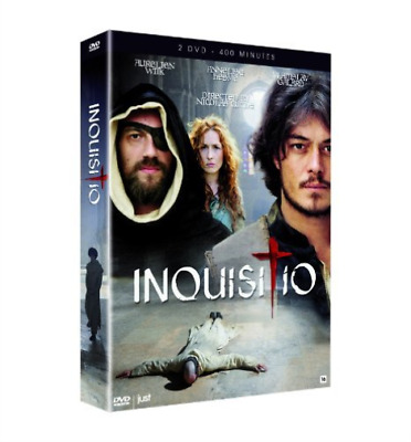 TV SERIES-Inquisitio - Dutch Import (UK IMPORT) DVD NEW