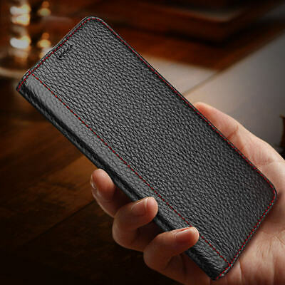 Luxury Leather Magnetic Wallet Flip Case Cover For Huawei P30 PRO MATE 20