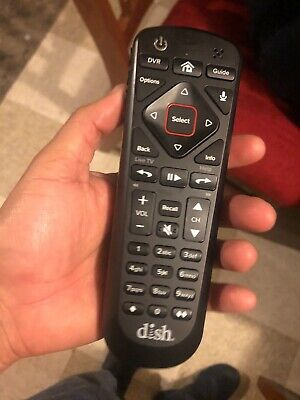 Remote Control 213154 HOPPER JOEY WALLY Voice Activated NEW Dish Network 54.0