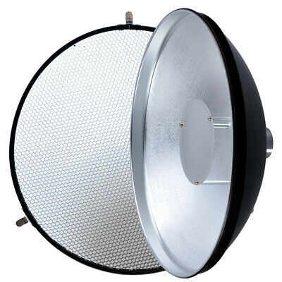 Godox AD-S3 Beauty Dish with Grid for Godox Speedlite Flash AD180 AD360 AD200