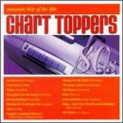 Chart Toppers: Romantic Hits of 80's by Various Artists
