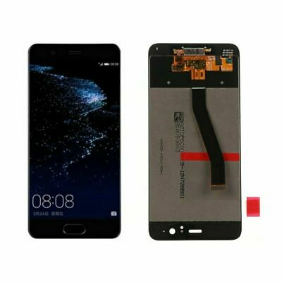NEW For Huawei P10 Standard VTR L09 Digitizer LCD Touch Screen Display Black AAA