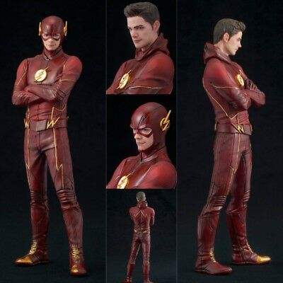 The Flash DC  ARTFX Statua Figure  Scala 1:10 19 cm Originale Justice League