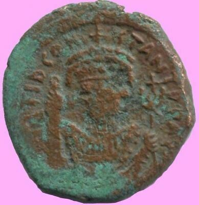 Authentic BYZANTINE EMPIRE Coin 11 g/29 mm ANT1381.27