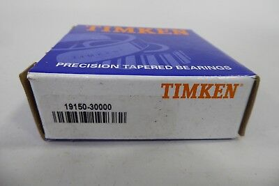 Timken 19150-30000 Tapered Bearing Cone Precision