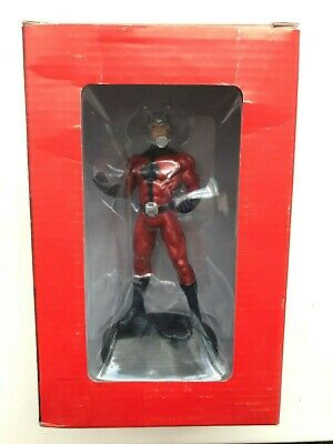 Marvel Fact File Collection Special Issue 10 Ant-Man Eaglemoss Figurine Figure
