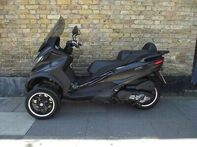 Piaggio MP3 500 LT Sport ABS 3-Wheeled Scooter(s)