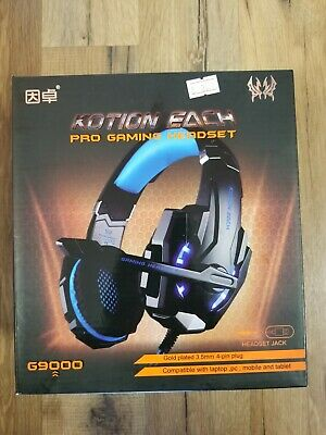 Kotion Each G9000 Pro Gaming Wired Headset.