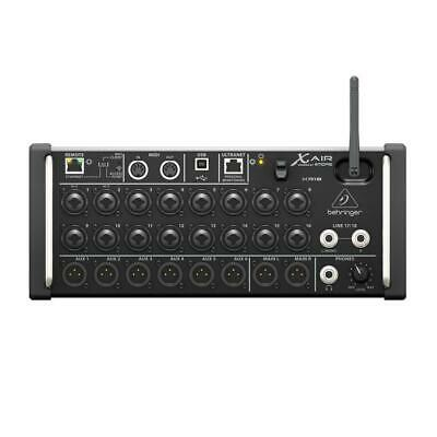 Behringer X AIR XR18 18-Channel 12-Bus Digital Mixer