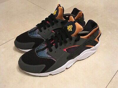 separation shoes 0266c f1f5c NIKE AIR HUARACHE Sd Sz9.5 Uk Santa Monica Air Max Cortez ...