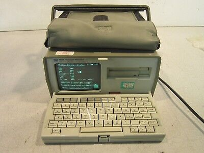 HP Protocol Analyzer 4952A
