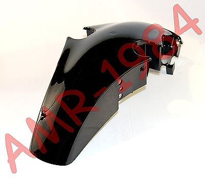 Front Fender Original MALAGUTI Painted Black For Fifty Full Cx - HF 50