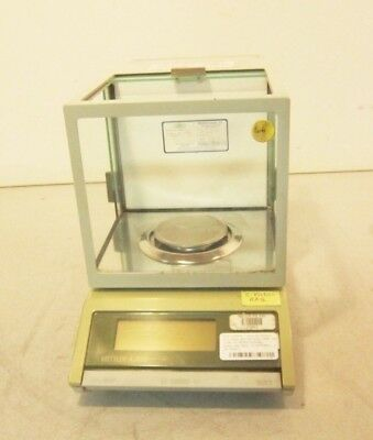 Mettler Electronic Analytic Balance AJ100