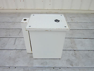 PDI Grease Interceptor Trap 15 GPM 30lbs Capacity