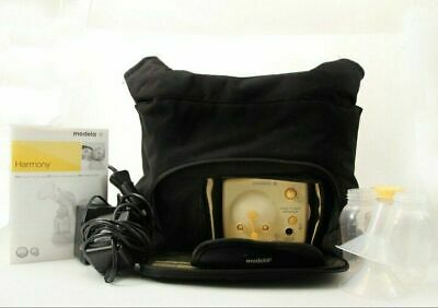 Medela In Style Double Breast Pump 8P61 Tested and Cleaned
