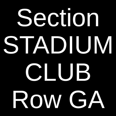 2 Tickets New York Yankees @ Chicago White Sox 6/16/19 Chicago, IL