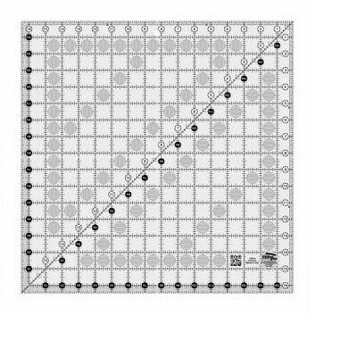 Creative Grids Quilt Ruler 16-1/2 in Square