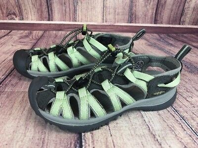 quality design e0c38 4145c WOMENS KEEN WATER SHOES SANDALS Whisper US Size 6.5 EU 37 UK ...