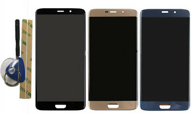Digitizer touch screen Glass + LCD Display Assembly For Elephone S7