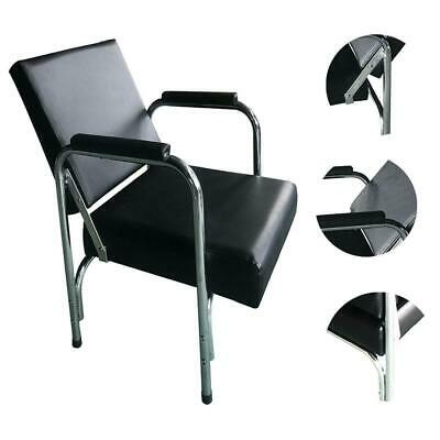 Portable Classic Reclining Barber Chair Salon Beauty Spa Shampoo Hair Equipment