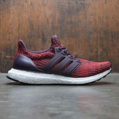 3daa92a778960 Adidas Ultra Boost 4.0 Noble Red Size 11.5. CP9248 yeezy nmd pk