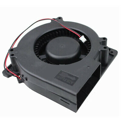 120x120x32mm 12V DC Brushless Computer Blower Cooling Fan 12cm 12032S