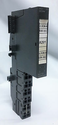 Siemens Simatic S7  6ES7 131-4BD01-0AA0 and TM-E15S26-A1 *Free shipping*