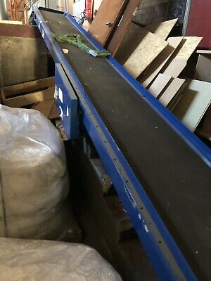 Warehouse Convayer Belt 5m