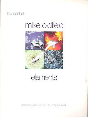 "Mike Olfield - Raro Box 2 Cd + Dvd "" The Best : Elements + Tubular Bells """