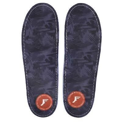 Footprint Einlegesohle Gamechangers (dark grey camo)