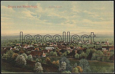 BE Niederbipp