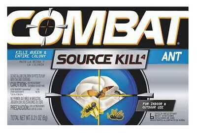 COMBAT DIA 45901 0.21 oz. Powder Indoor/Outdoor Ant Killer