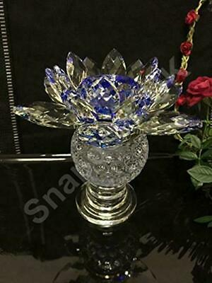 Value for Money Products CANDLE TEA LIGHT HOLDER LOTUS FLOWER  Assorted Colors