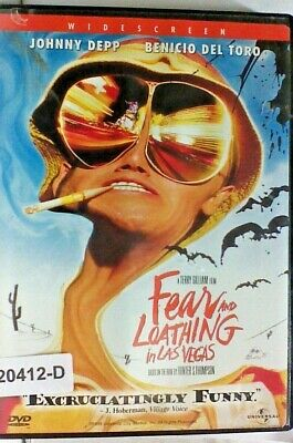 fear and loathing in las vegas subtitles english