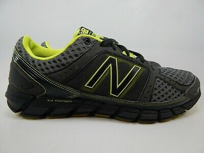 404a54815ba NEW BALANCE 750 v1 Size US 10 M (D) EU 44 Men's Running Shoes Gray M750CY1