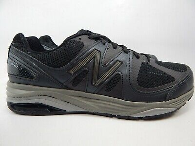 buy popular 7f15e a6a0d NEW BALANCE 1540V2 Black/Gray Comfort Shoes Men's Size 11 D ...