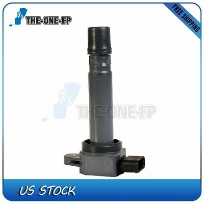 Ignition Coil Pack of 8 5C1779 For 2007 2008 2009 2010 Volvo S80 XC90 4.4L