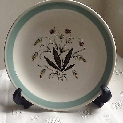 ALFRED MEAKIN HEDGEROW PLATE 25cm Several available