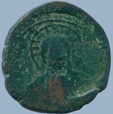 CONSTANTINE VIII ANONYMOUS FOLLIS Class A6 1025-1028 11.84 g/31 mm ANC13654.16