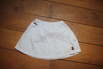 Jupe Tennis Blanche Nike Taille L