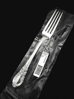 """🍴 Lunt American Victorian Sterling Silver Dinner or Luncheon Fork -6 1/2""""- NIB"""