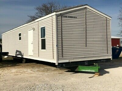 2017 Lone Oak 14 X 56 2/1 Mobile Home.Excellent.$23,900 Delivered Central Texas