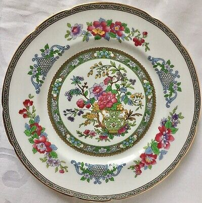 Gorgeous Paragon Tree Of Kashmir 8 Inch Salad/Dessert Plate