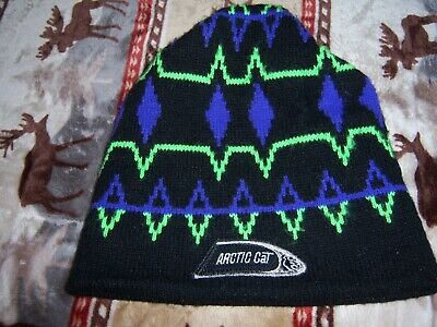 Arctic Cat Winter Hat