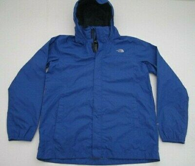 641bf2d30 NORTH FACE BOYS Resolve Rectie Jacket Size 7/8 new with tags retail ...